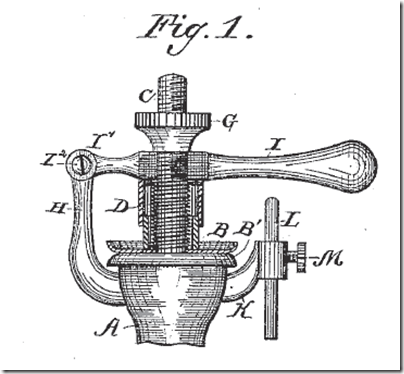Drawing from patent 298315
