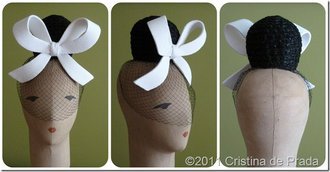 Chignon cover
